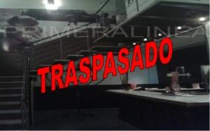 DB-020 TRASPASADO