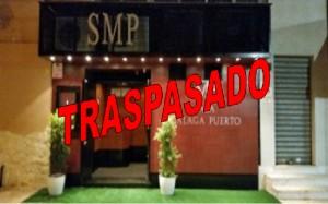 DB-023 TRASPASADO