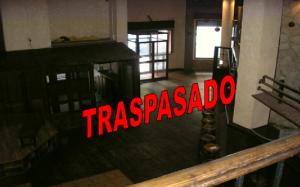 R-006 TRASPASADO