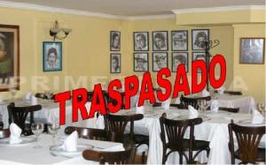R-007 TRASPASADO