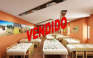 R-027 VENDIDO