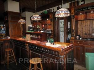Pub Irlandes BC-032