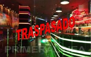 DB-029 TRASPASADO