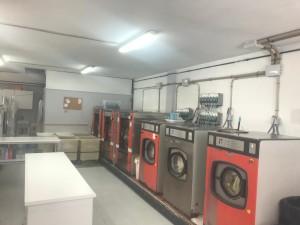 lavanderia en Benalmadena costa