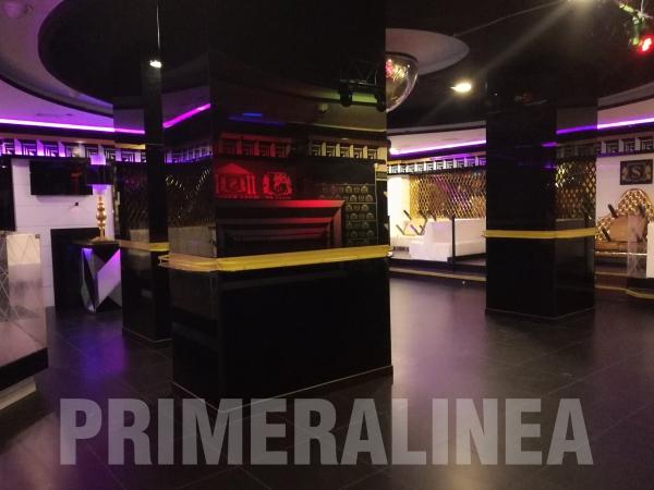 discoteca málaga capital licencia