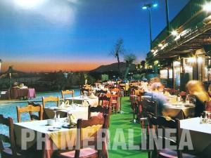 chiringuito restaurante málaga marbella