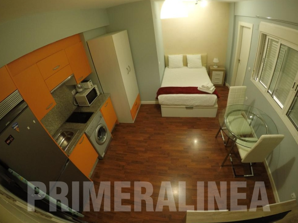 málaga capital centro histórico apartamento venta