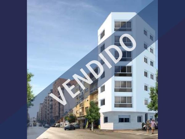 EDIFICIO VENDIDO