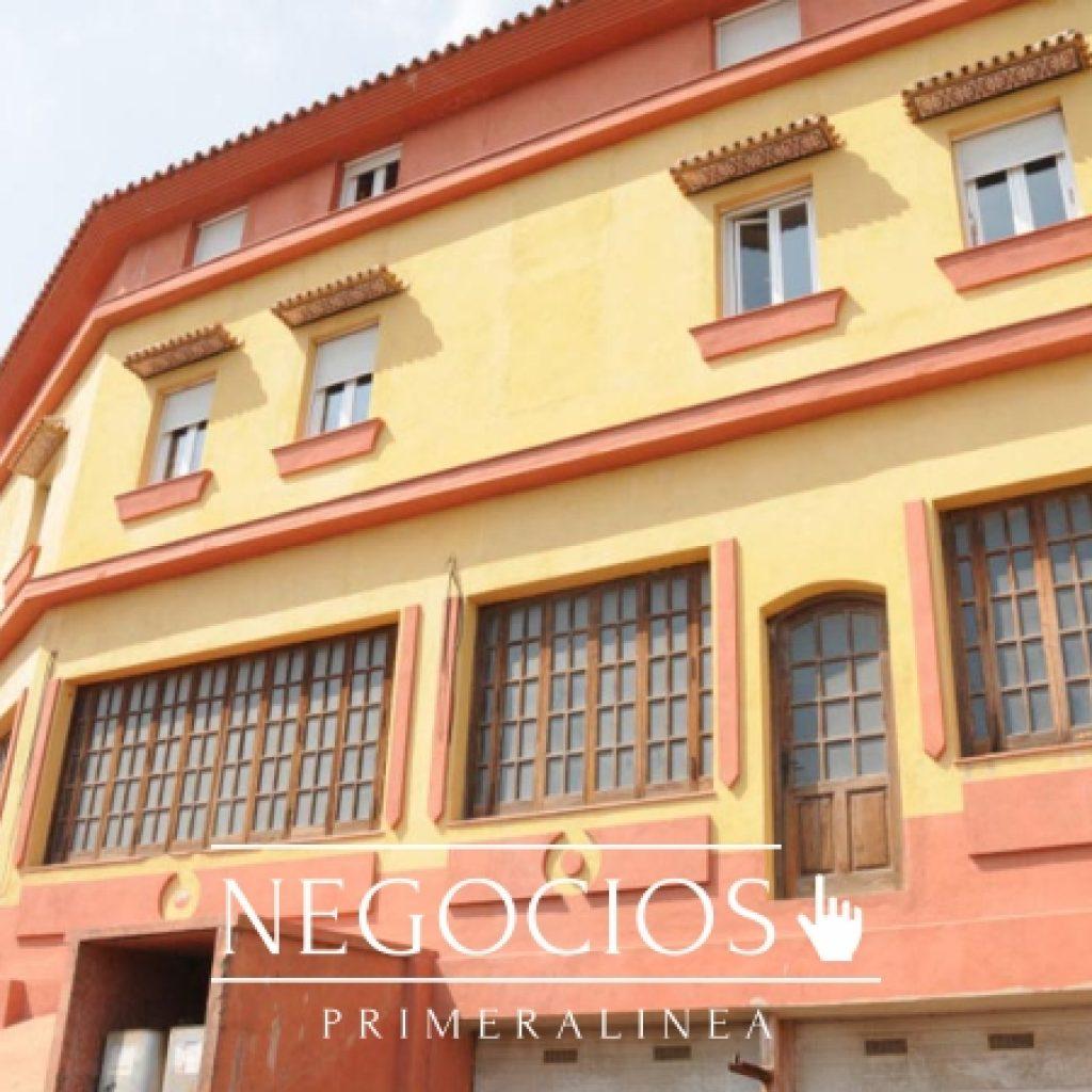 hotel marbella venta alquiler malaga