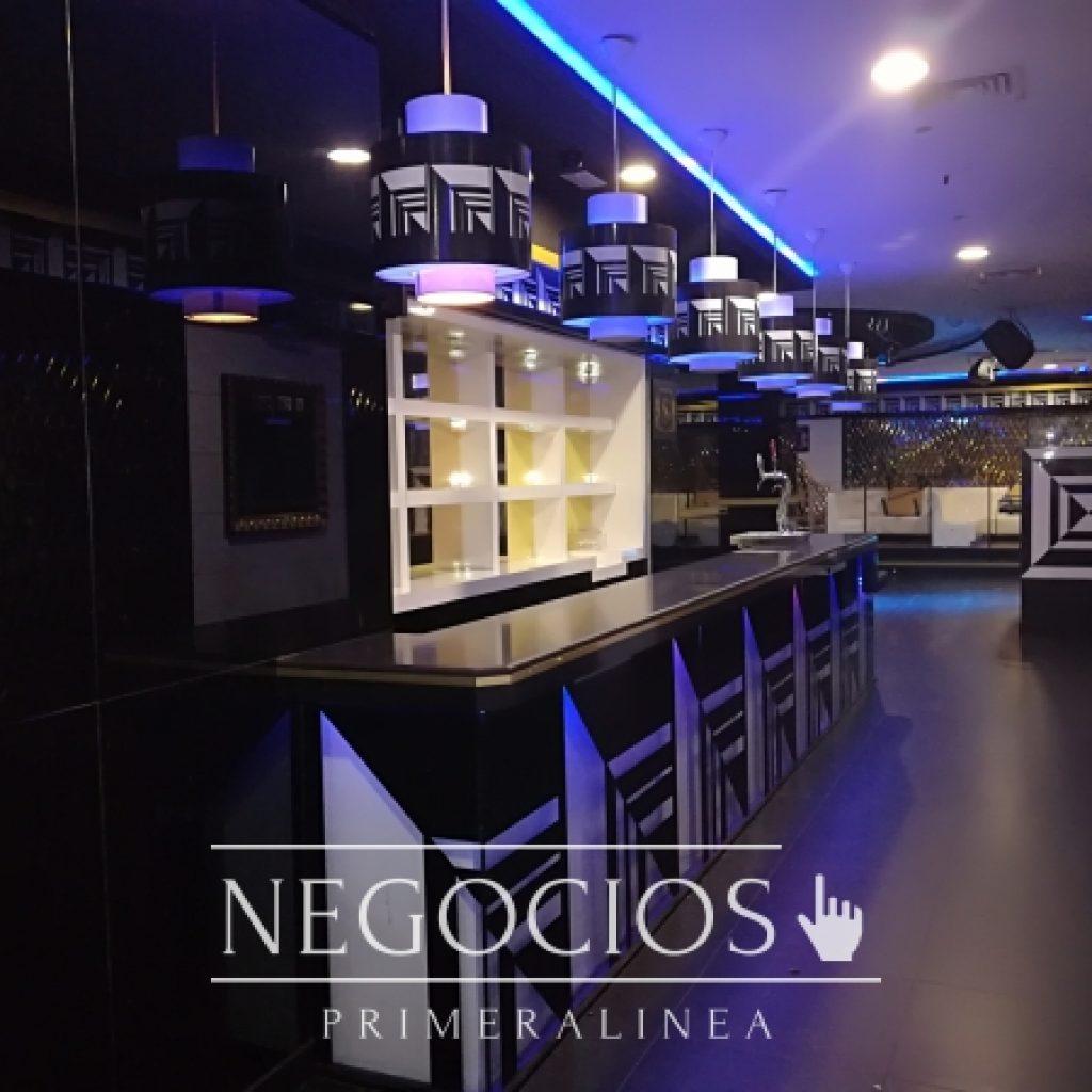 discoteca malaga capital traspaso venta alquiler centro