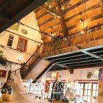 complejo restaurancion la linea restaurante cadiz sala eventos terrazas jardines traspaso derechos