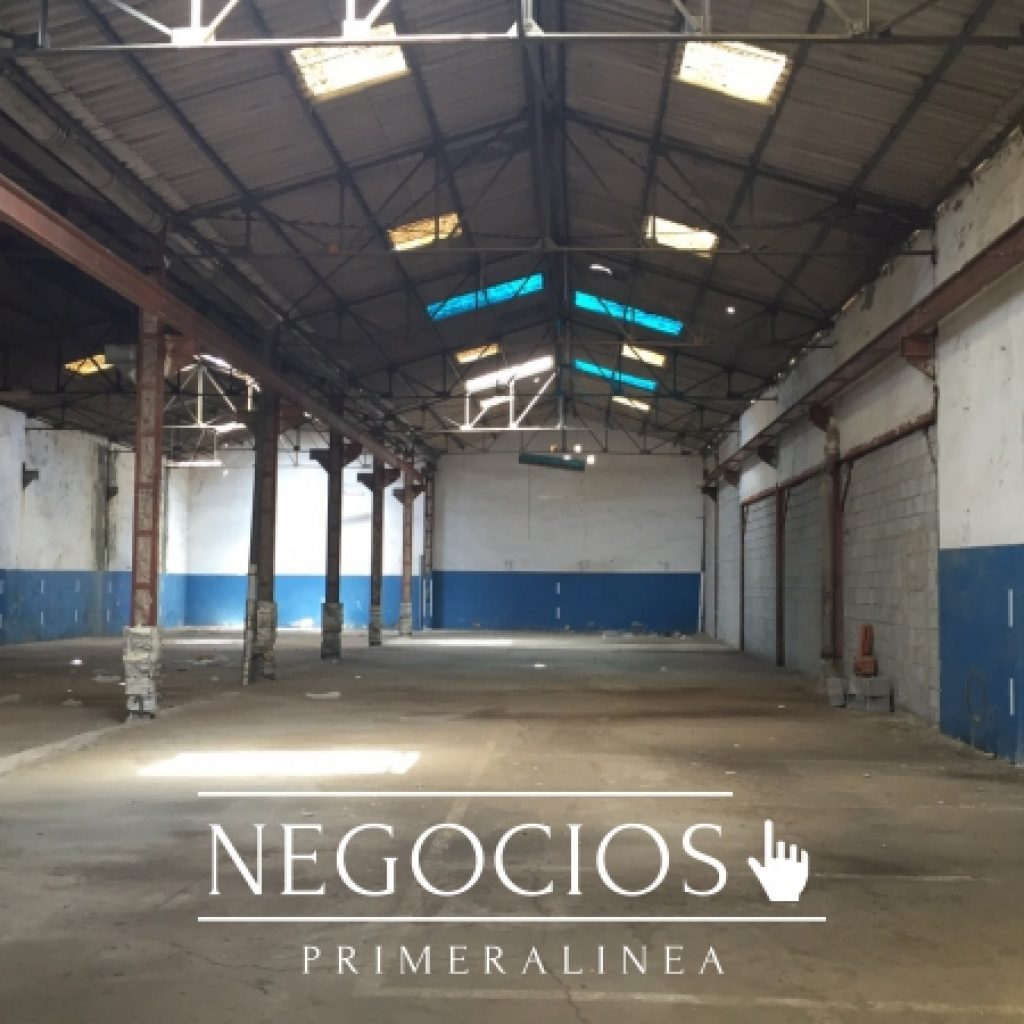 venta nave industrial malaga capital lote naves